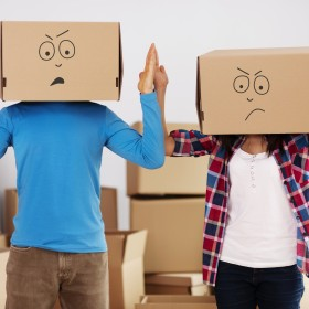 Image result for moving hassle